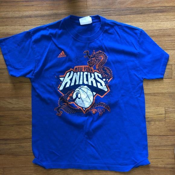 New York Knicks shirt